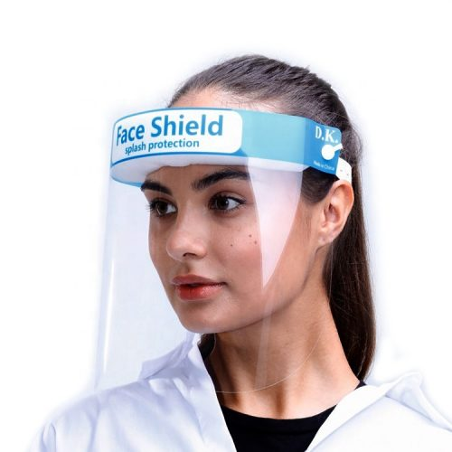 Face Mask and Face Shield
